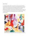 Pressemappe - Kommunale Galerie - Page 6