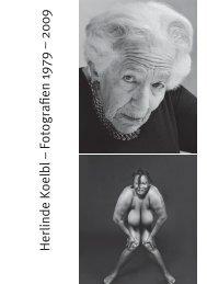 Herlinde Koelbl – Fotografi en 1979 – 2009 - Kulturmagazin ...