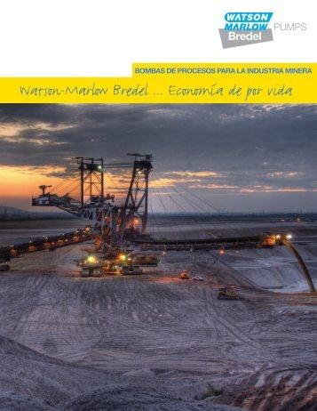 Minera Fresnillo SA - Watson-Marlow GmbH