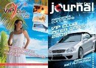 VIP Club - Inter Cars