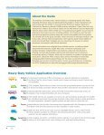 Guide to Alternative Fuel and Advanced Medium - Granite State ... - Page 4