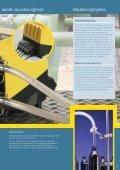 18 liter/min; 4 bar; Industriële pompen met ongeëvenaarde precisie - Page 5