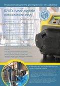 18 liter/min; 4 bar; Industriële pompen met ongeëvenaarde precisie - Page 6