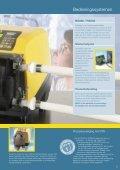 18 liter/min; 4 bar; Industriële pompen met ongeëvenaarde precisie - Page 7
