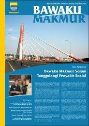 Bantuan Walikota Khusus Bidang Kemakmuran ( Bawaku Makmur )
