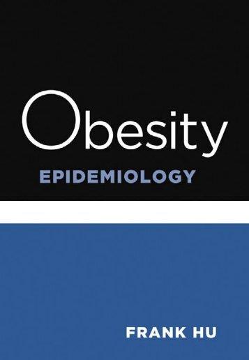 Obesity Epidemiology