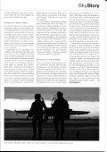 Aviatik-Jobs trotz Krise - Fliegerschule St. Gallen - Page 3