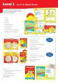 Fix-it Phonics Catalogue 2012 - Letterland - Page 4