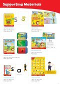 Fix-it Phonics Catalogue 2012 - Letterland - Page 5