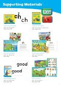Fix-it Phonics Catalogue 2012 - Letterland - Page 7