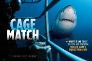 Sport Diver Magazine - Terry Ward