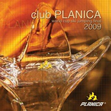 1972 1979 1985 1994 2004 2010 - Planica