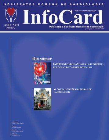 Click aici pentru detalii - Societatea Romana de Cardiologie