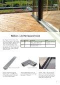 Rinnen und Roste für das Dach - ZinCo - Seite 3