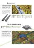 Rinnen und Roste für das Dach - ZinCo - Seite 7