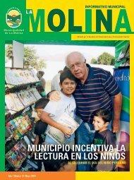 ormativo municipal - Municipalidad de La Molina
