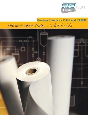 International Paper Companyin - Watson-Marlow GmbH