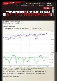 2013 年 6 月 17(月) NAVI-056 GBPUSD(ポンドドル)1 時間足チャート ...