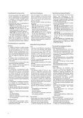 Aeroevaporatori a soffitto Ceiling unit coolers Deckenluftverdampfer - Page 4