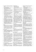 Aeroevaporatori a soffitto Ceiling unit coolers Deckenluftverdampfer - Page 6