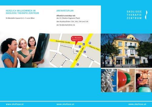 Skoliose Therapie Zentrum - bestNET.com