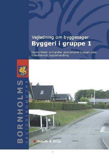 Untitled - Bornholms Regionskommune