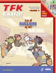 Cool COMICS Inside! - Time for Kids