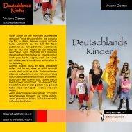 Deutschlands Kinder