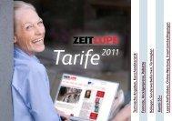 K ombi 55 + Formate, Anzeigenpreise, Rabatte Technische Ang ...