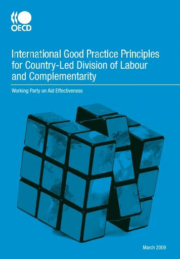 International Good Practice Principles for Country-Led ... - polypixel