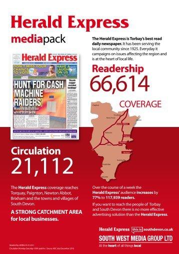 mediapack - Thelocalpeople.co.uk local people people. news, views ...