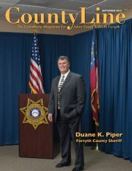 Duane K. Piper - CountyLine Magazine