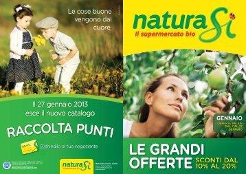 15% - NaturaSì