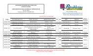 Lista de Libros - Recinto de Arecibo - Universidad Interamericana ...