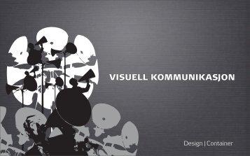 VISUELL KOMMUNIKASJON - folkehogskolene.net