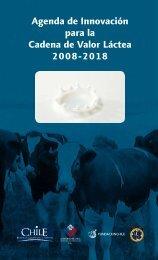 Agenda de Innovación para la Cadena de Valor Láctea 2008 ... - Fia