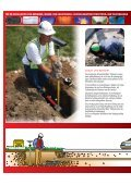 Hammerhead Mole® Erdraketen - Seite 2