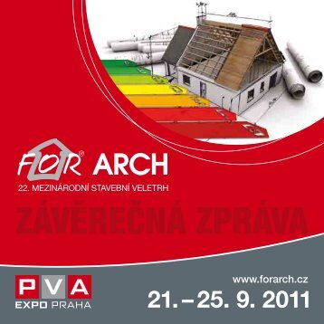 2011 - For Arch
