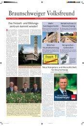 Klinterklater Braunschweig Ausgabe 2006-3 - Klaus-Peter Bachmann