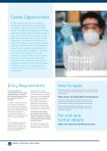 Master of Veterinary Public Health - Faculty of Veterinary Science - Page 3