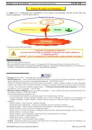 Concepts et principes généraux - ChloroFil