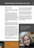 VALUE CHAIN MANAGEMENT - Vitus Bering Danmark - Page 7