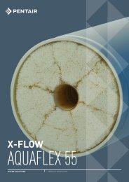 lowest tco - X-Flow
