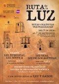 AYTO RUTA LUZ A5- antiguo:MaquetaciÛn 1 - Page 2