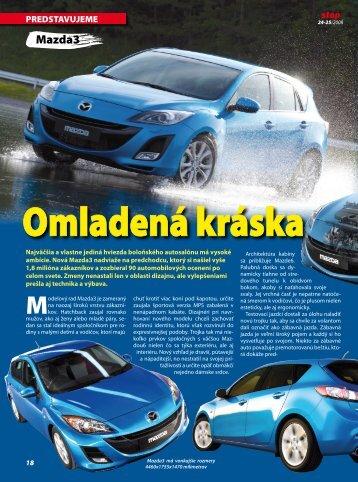 Celý článok vo formáte PDF - Mazda