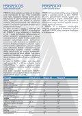 Lastre acriliche colate ed estruse - Freecomm.biz - Page 2