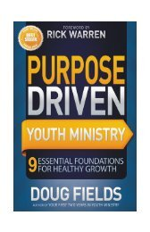 Power of God - Youth Specialties