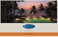 LOSE YOURSELF - Surya Samudra Beach Garden
