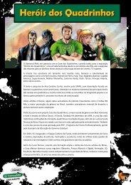 O Diamond Mall, em parceria com a Casa dos Quadrinhos, convida ...