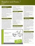 Ratgeber und Praxis - Page 5